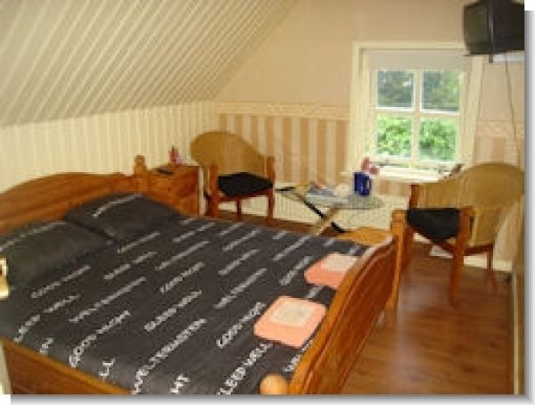 B&B | Bed en Breakfast